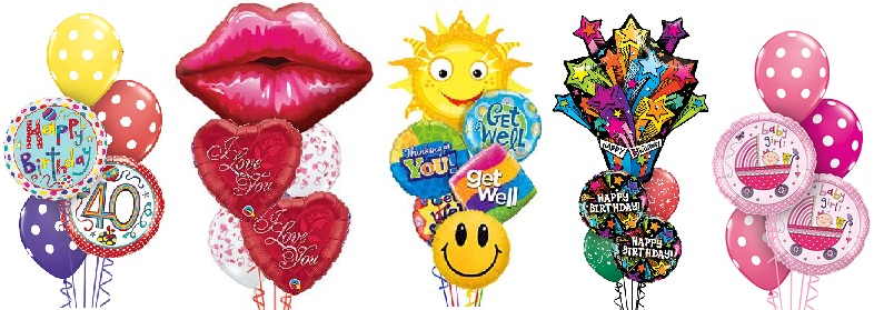 Welcome To The Funky Balloons Online Store For Darwin Northern Territory Australia